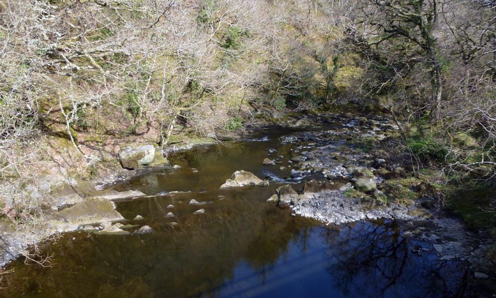Afon-Clywedog