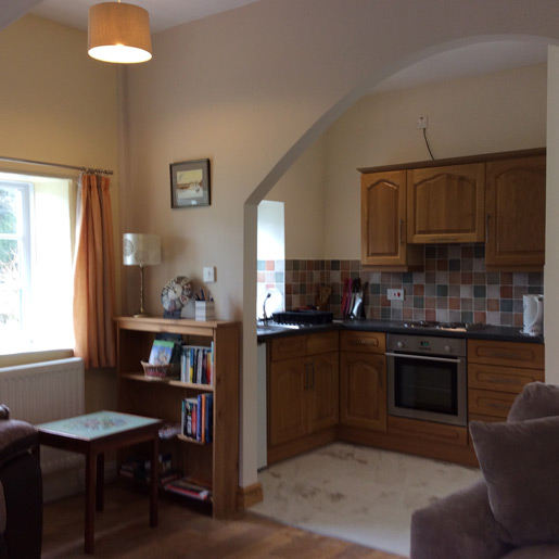 The Old Coach House Cottage Self Catering Dolcorsllwyn Wales 2016 02