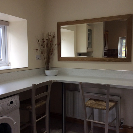 The Old Coach House Cottage Self Catering Dolcorsllwyn Wales 2016 04
