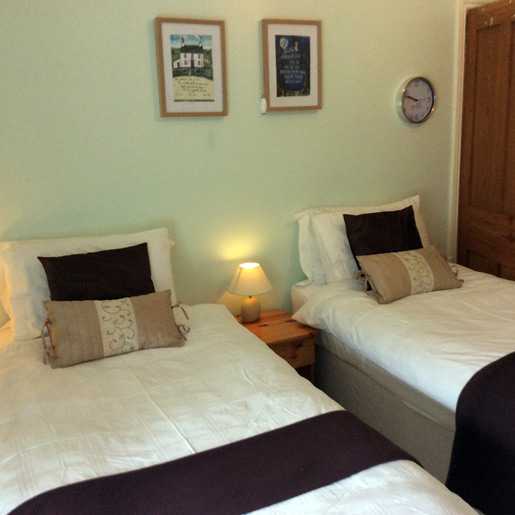 The Old Coach House Cottage Self Catering Dolcorsllwyn Wales 2016 05