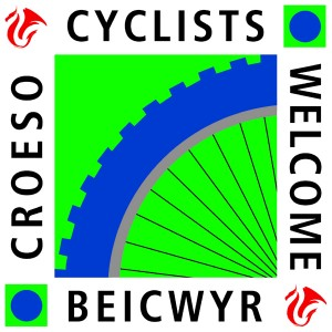 Cyclists Welcome at The Old Coach House