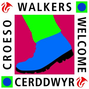 Walkers Welcome at The Old Coach House
